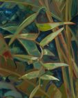 Green Heliconia