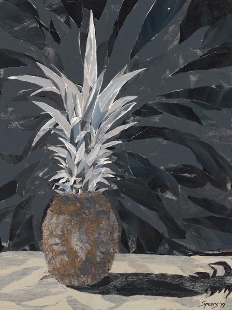 Moom lit Pineapple 1.