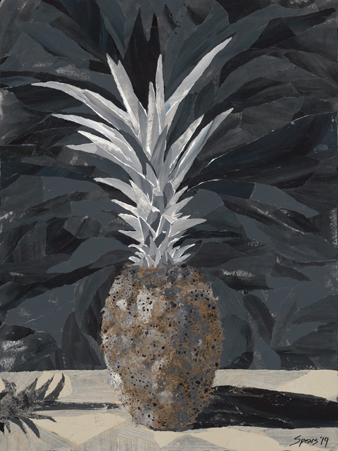 Moonlit Pineapple 2.
